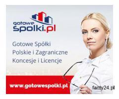 Gotowe Spółki z VAT UE na Łotwie, w Bułgarii, w Holandii, Hiszpanii, Wielkiej Brytanii, Danii, Węgry